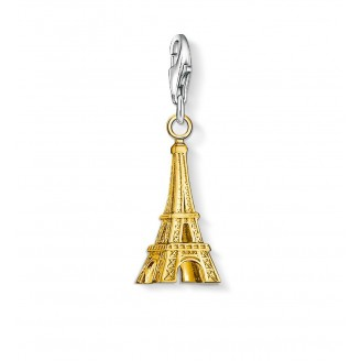Thomas Sabo Eiffel Tower Charm