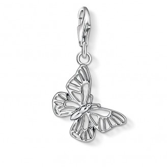 Thomas Sabo Butterfly Charm