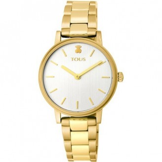 TOUS ROND STRAIGHT WATCH