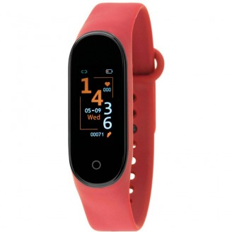 SMARTBAND NOWLEY RED