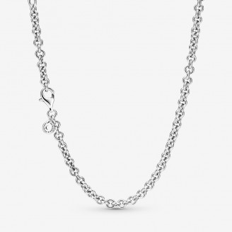 Thick Cable Chain Necklace