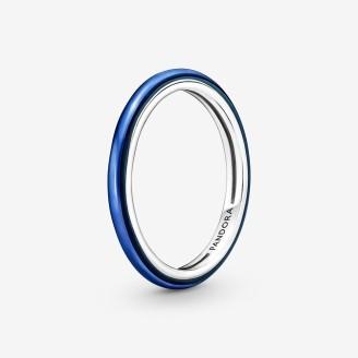 Pandora ME Electric Blue Ring